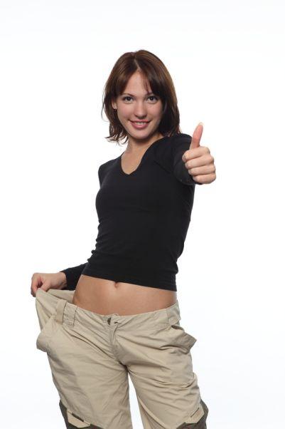 Dieta i sport protiv celulit