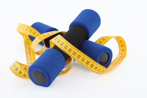 Fitness Zalata